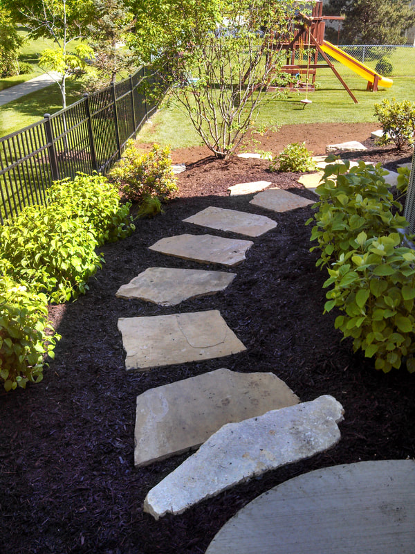 Landscape Company In Northlake Ross And Jacks