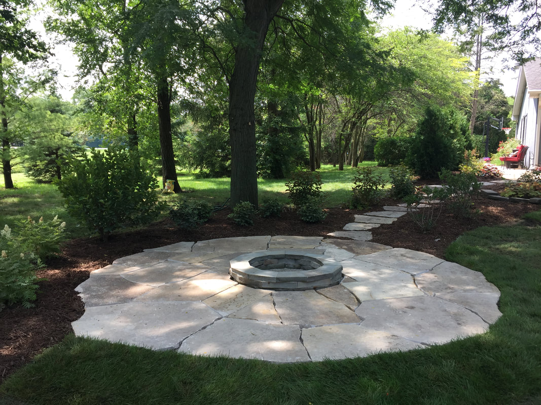 Landscape Company In Deerfield Ross And Jacks